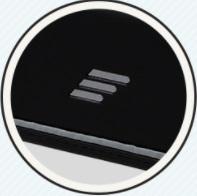 モデルロイヤル ベーシックのスパークライト®の反射材