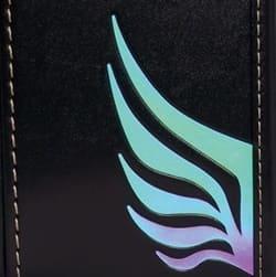 レインボーフォースの光る翼