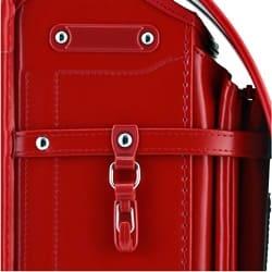 防水コードバンの袋掛けフック